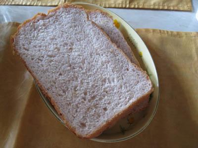 胡桃食パン