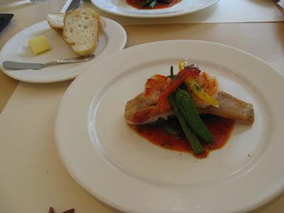 レストランパリ2