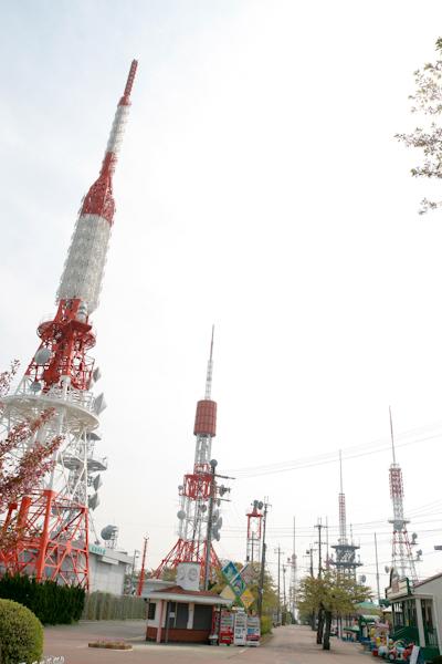テレビ塔111213