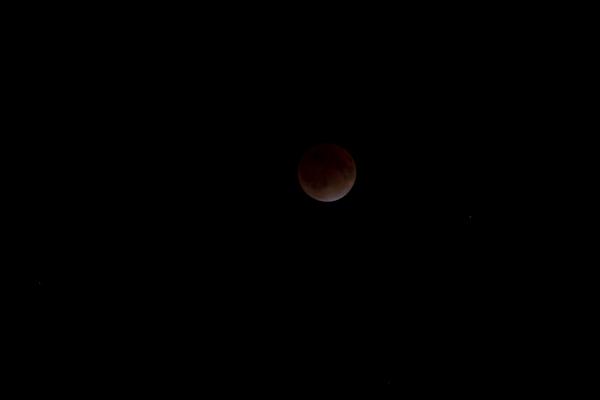 皆既月食2111211