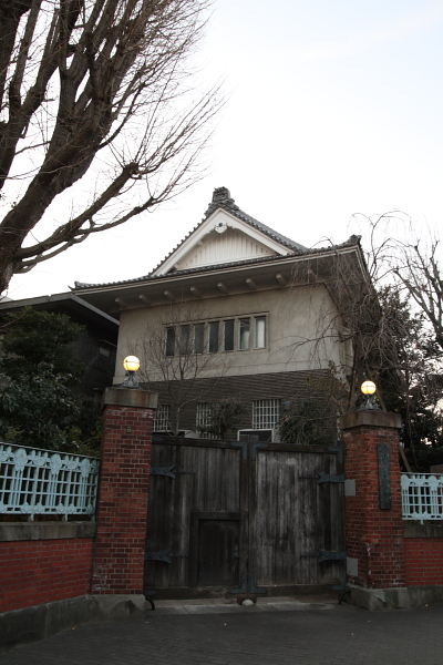 東京芸大120120