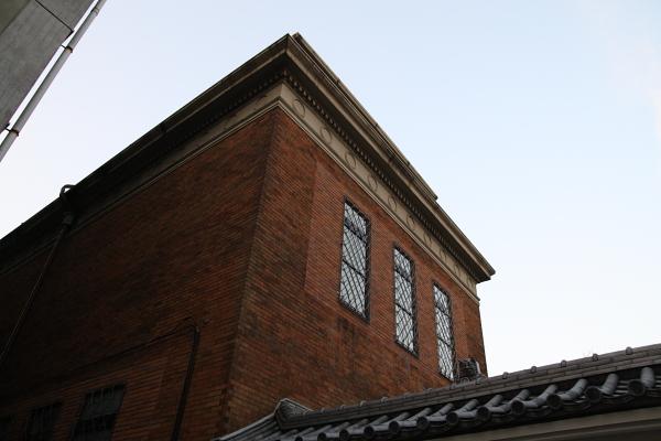 藝大赤煉瓦120126