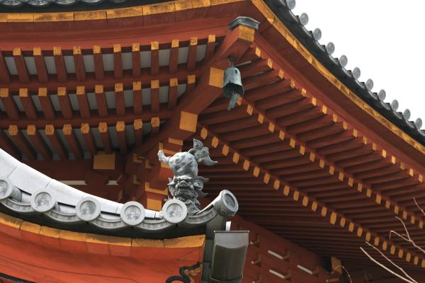 興福寺南円堂110127