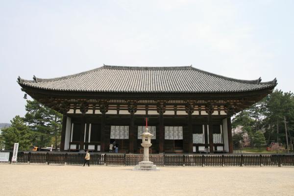 興福寺東金堂110203