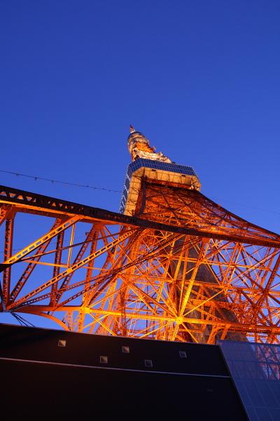 東京タワー110120