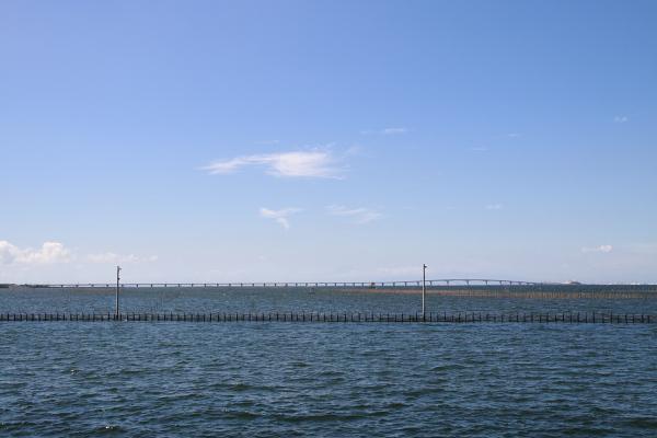 海とアクアライン110927