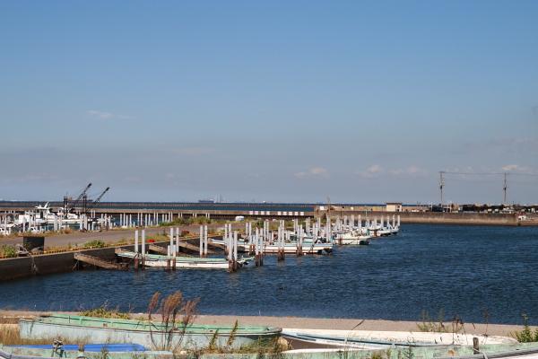 漁港111007