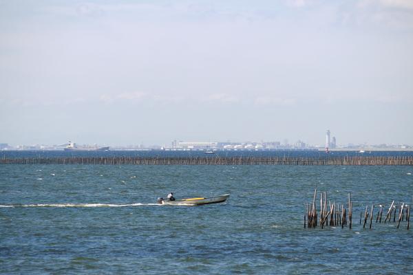 漁船111009