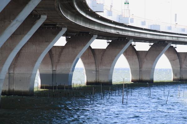 橋脚111009