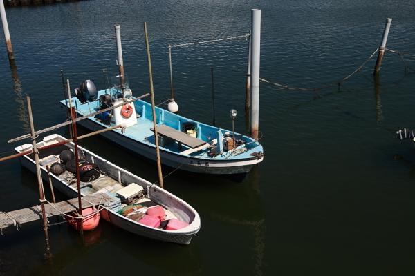 漁船1111013