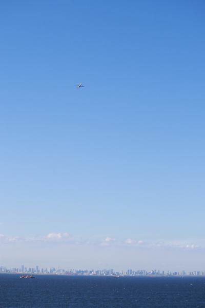 旅客機111019