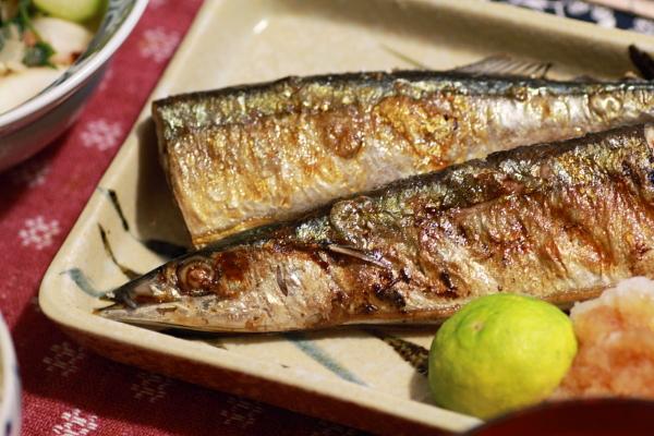 秋刀魚2111111