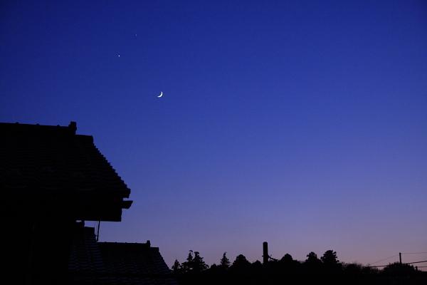 月金星木星101221