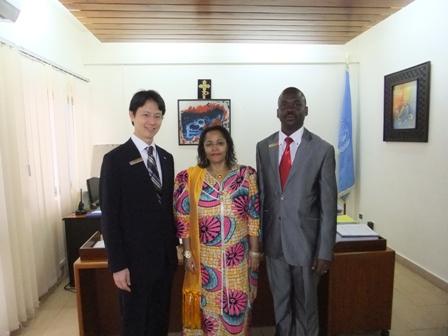 Benin (5)