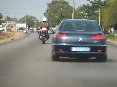 Benin (3)