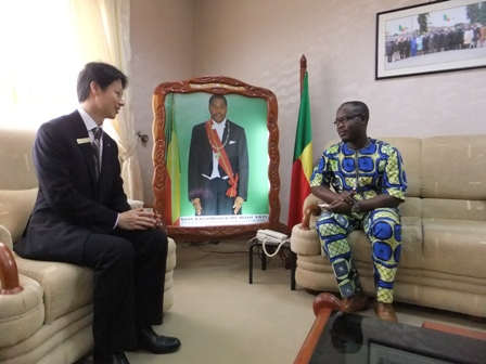 Benin (8)