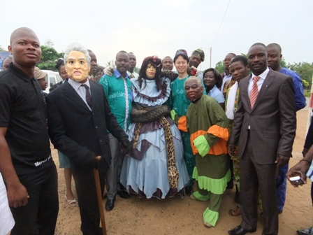 Benin (18)