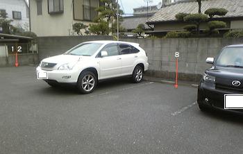 小芝駐車場2