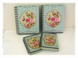 薔薇ノート