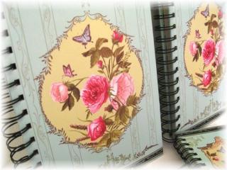 薔薇ノート2