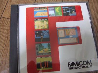 ファミコンミュージック