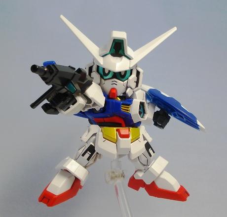 BB戦士ガンダムAGE-1