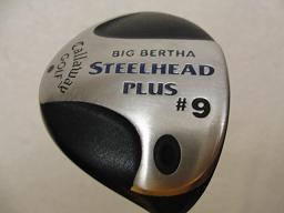 steelhead 9W-2