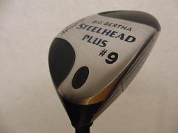steelhead 9W-1