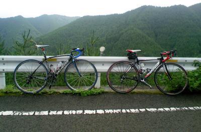 高野山ライド