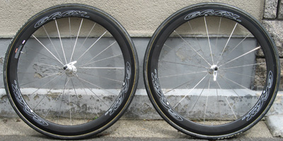 GLAY Carbon Wheel 1