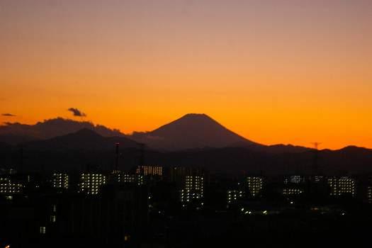 富士09年11月03日夕