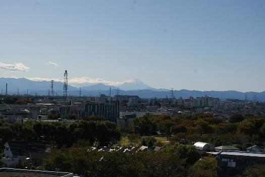 富士09年11月03日