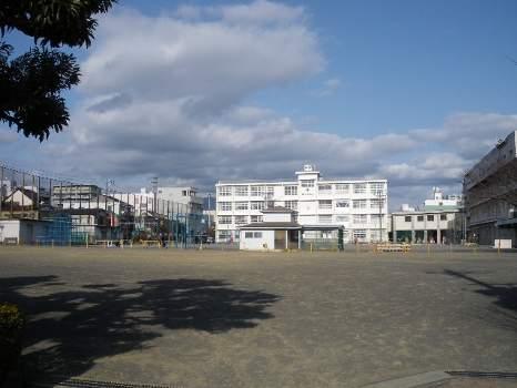 新通小学校