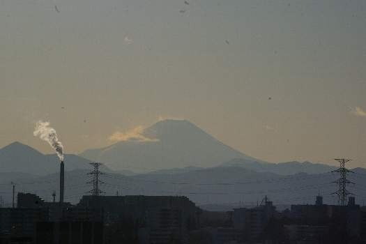 富士2010年1月14日