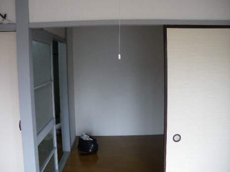 空き室になった事務所