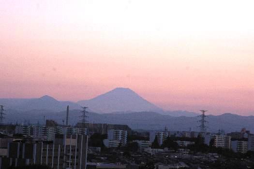 富士山3日目