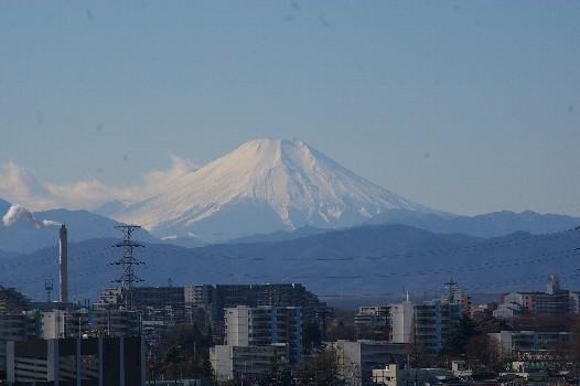 富士1月7i日