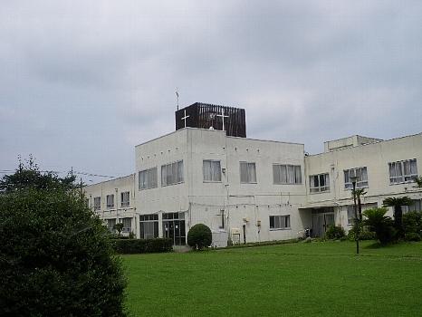 東京聖書学院教会