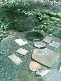 清正井の湧き水 IMG_28 のコピー