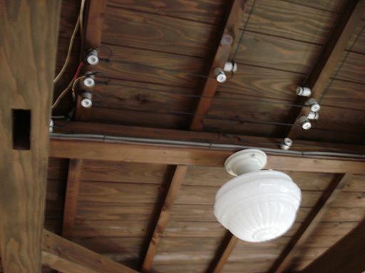 人吉旅館 天井