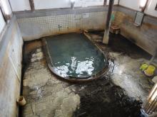竹瓦温泉③