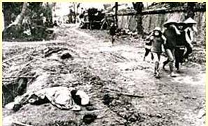 韓国軍_ベトナム戦争