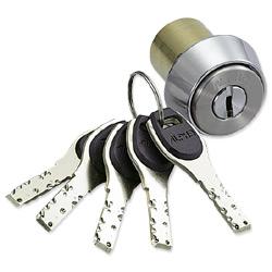 アルファFB錠のセキュリティとピッキング対策は凄い