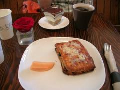 Vandome Cafe