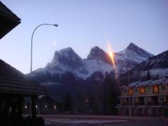 Banff 2010 Feb 5