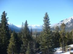 Banff 2010 Feb 7