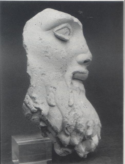 <br />石膏型
