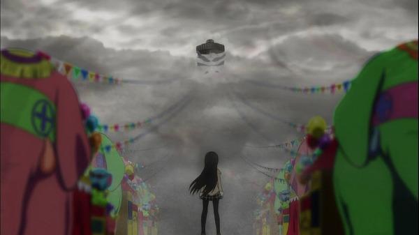 魔法少女まどか☆マギカ_#11