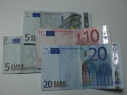 euro_small size