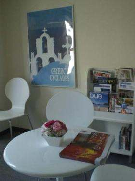 ギリシャ語教室